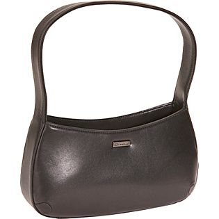 Bisadora Leather Baby Belle Handbag - Handbags.com $39.19