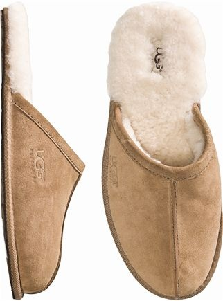 UGG SCUFF SLIPPER | Swell.com