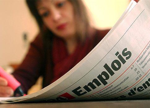"""Les chiffres du chômage pour le mois de Mai sont tombés cette semaine avec une légère bonne nouvelle : """"seuls"""" 100 nouveaux demandeurs d'emplois ont été recensés le mois dernier. A suivre."""