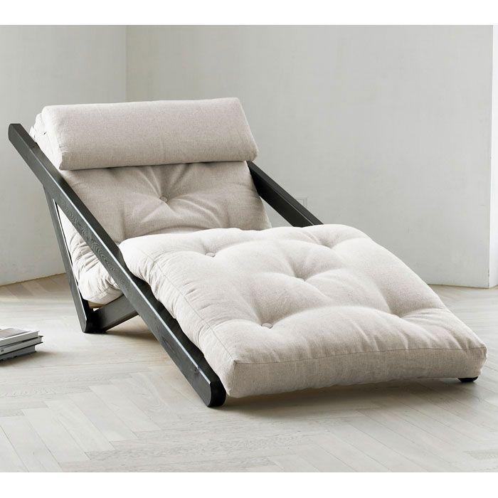 Figo futon chaise lounge furniture pinterest for Chaise futon lounger