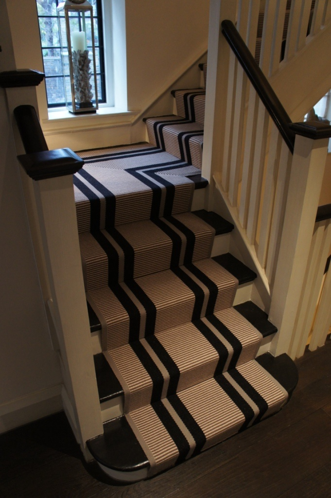 Best Stairs With Landings And Runner Near Future Pinterest 400 x 300