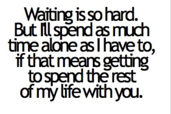 with you love quotes him pinterest