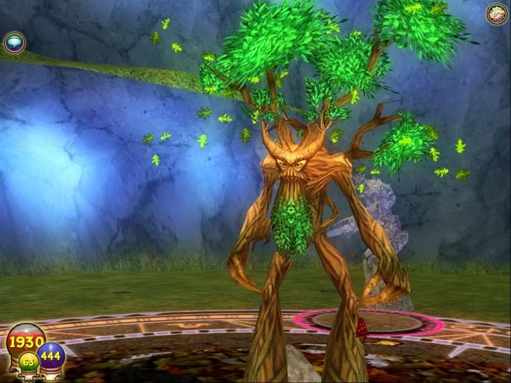 wizard101 gameforge