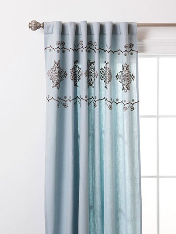 Hang Curtains Without Rods Muslin Cloth Curtains