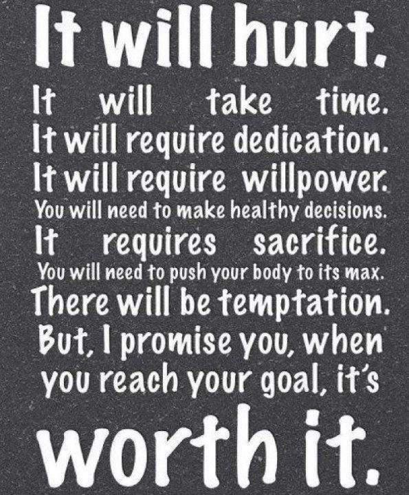 so worth it