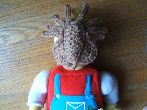 Crocheting Gone Wrong : Ravelry: Alien Facehugger Bag Charm pattern by Eva Wu