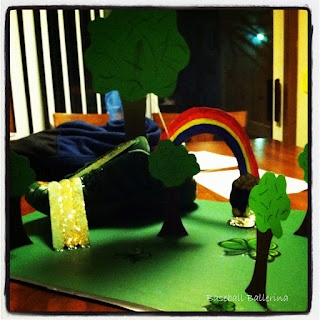 Leprechaun Trap Project | Getting Crafty | Pinterest