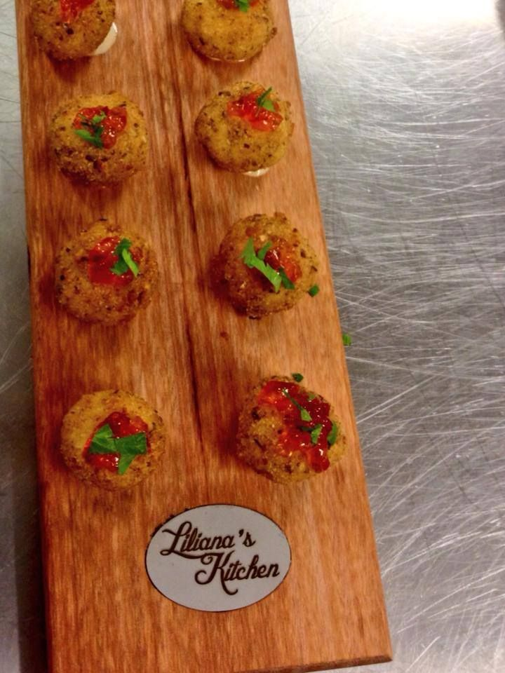 saffron arancini | My food | Pinterest