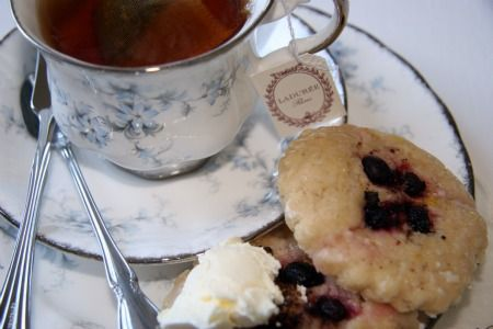 gluten free english tea scones | wheat belly | Pinterest