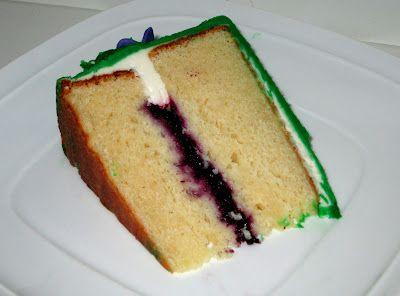 Gluten-free Yellow Cake! | Gluten-Free | Pinterest