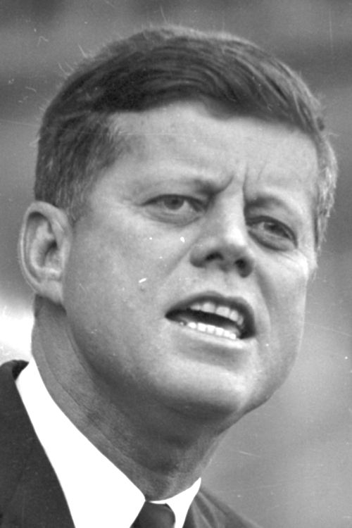 the life journey of john fitzgerald kennedy to presidency in the us A new batch of files, mostly secret cia records, related to the november 1963 assassination of us president john f kennedy was released.