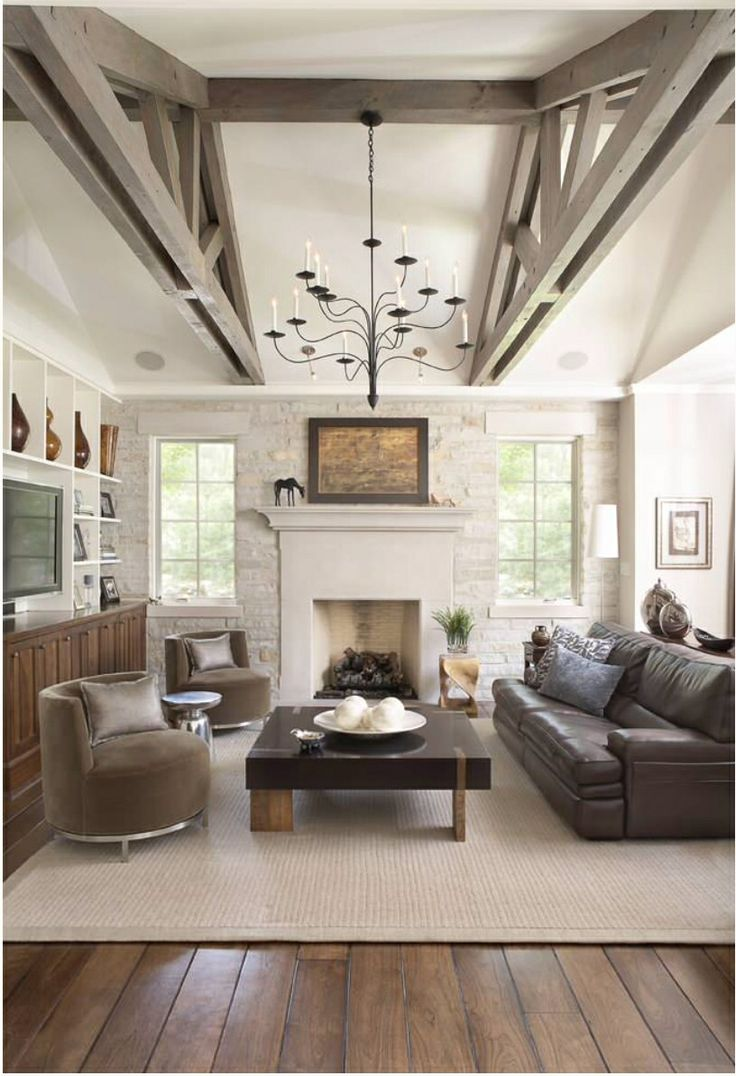 Focal Point Design Living Room Family Rooms Pinterest