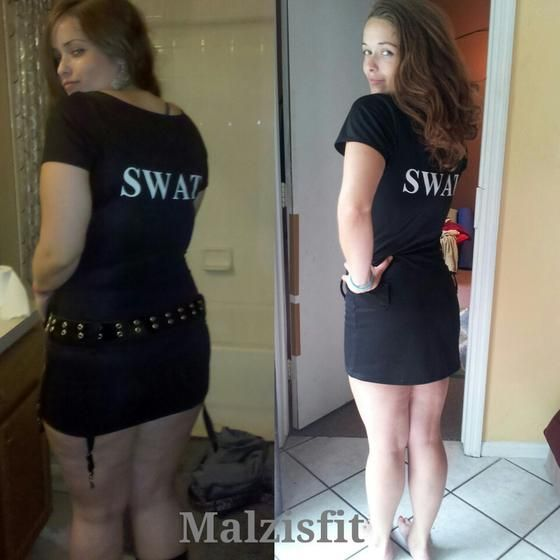 217 lbs to 122 lbs | Weight Loss Inspiration | Pinterest