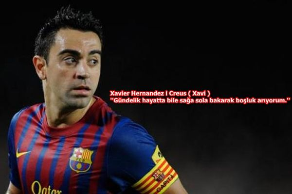 xavi hernandez quotes - photo #6
