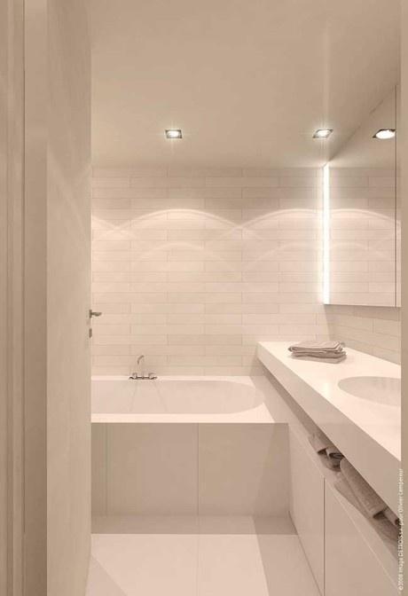 all white bathrooms the bath of baths