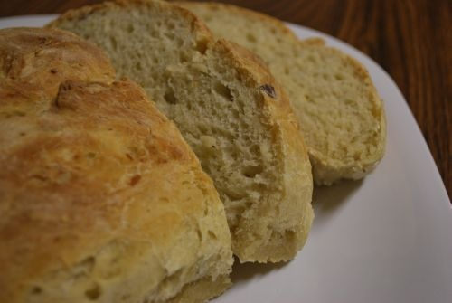 Potato Rosemary Bread | Let's Just All Be Fat Forever | Pinterest