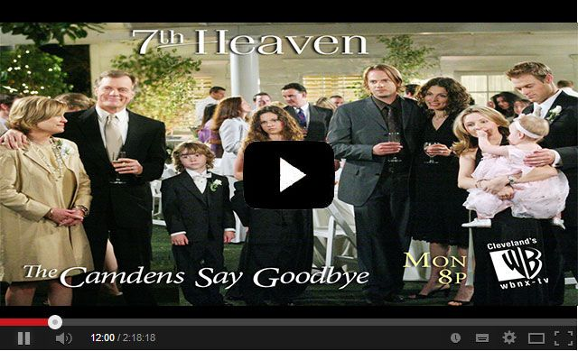 how to watch 7th heaven online free