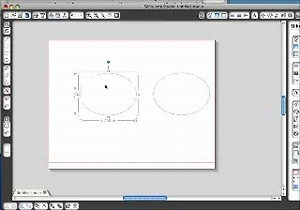 How to Use Eraser Tool with Silhouette (edit points, break path, erase)