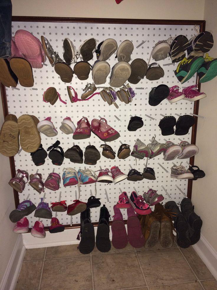 shoe organizer dori s boards