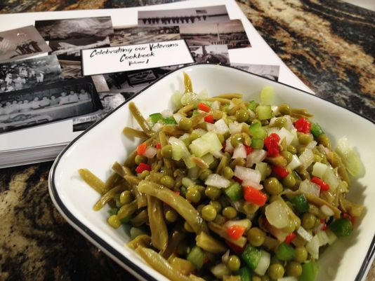 how to prepare french cut green beans