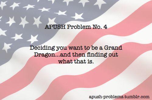 apush graded essays