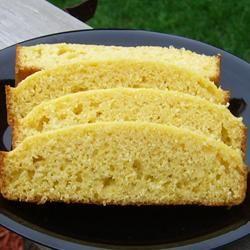 Grandmother's Buttermilk Cornbread. | Stuff to cook | Pinterest
