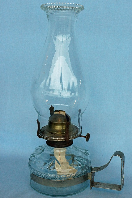 Wall Mounted Hurricane Lamps : Wall Mounted Oil Burning Hurricane Lamp Oil Lamps Pinterest