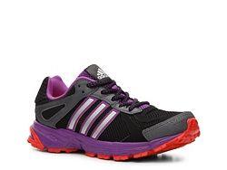 adidas Duramo 5 TR Trail Running Shoe - Womens