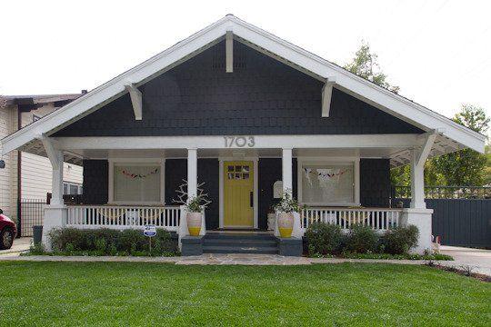Traci 39 S Incredible South Pasadena Craftsman House Tour