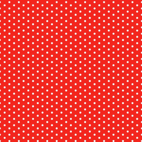 red and white polka dots pattern 03 paper t pinterest