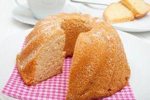Coconut Cream Pound Cake - KITCHME | dessert | Pinterest