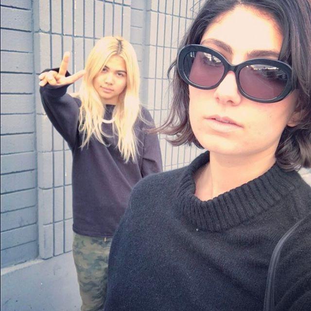 Hayley kiyoko instagram