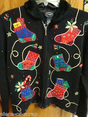 Pin by Zandra Katauskas on Ugly Christmas Sweaters | Pinterest