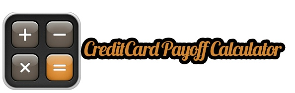 credit card payoff calculator tool