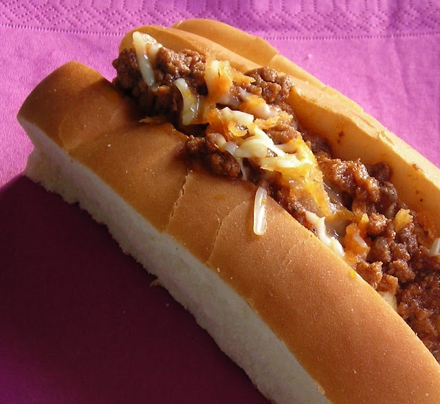 Smoky Spicy Sloppy Joes for Grown Ups | Recipes | Pinterest