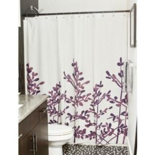 Lola shower curtain for Master bathroom curtains