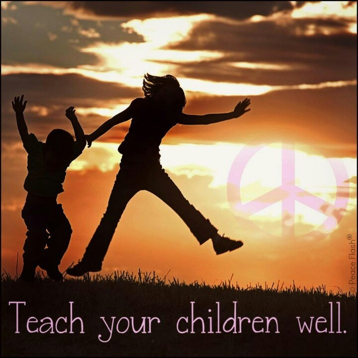 Teach your children well | Education that I love | Pinterest - photo#15