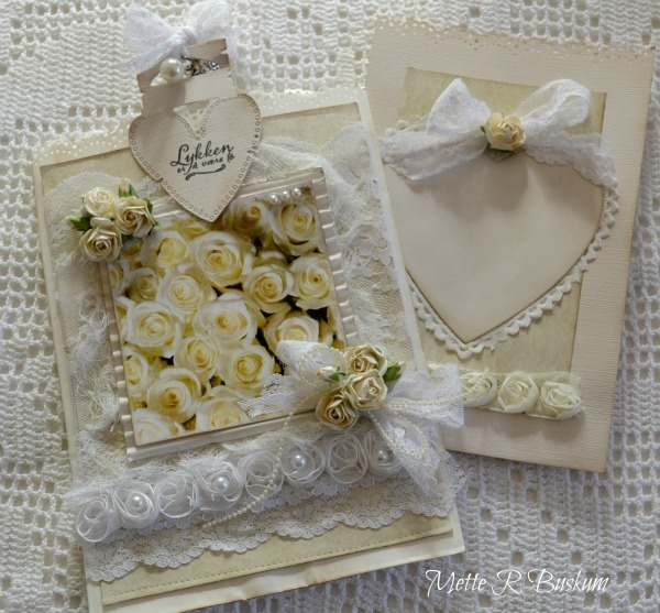 Gorgeous wedding card | Card making | Pinterest: pinterest.com/pin/173810866840748259