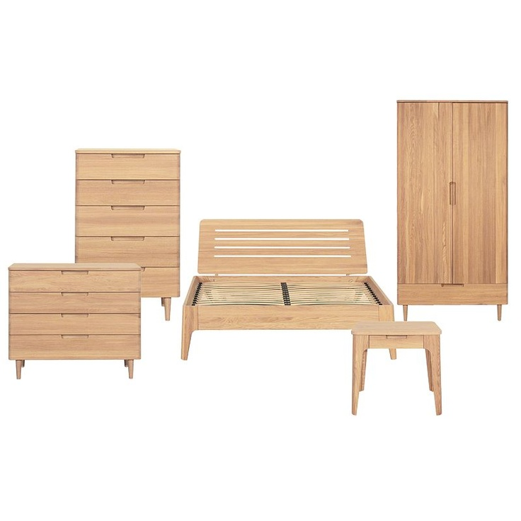 John Lewis Mira Bedroom Furniture Oak Bedrooms Pinterest
