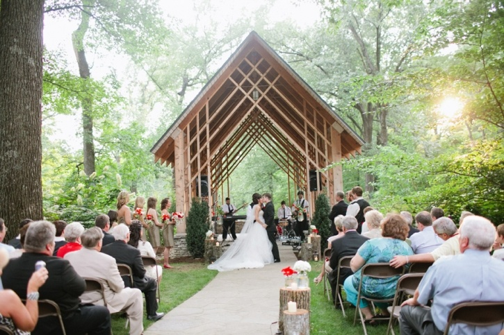 Memphis Botanic Gardens Wedding Wedding Pinterest