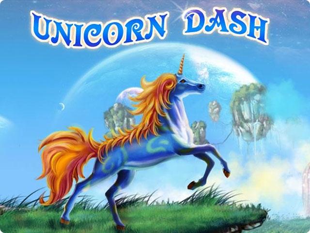 Unicorn Dash Mind Numbing Pinterest