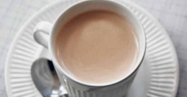 Crock Pot Chai Tea Latte