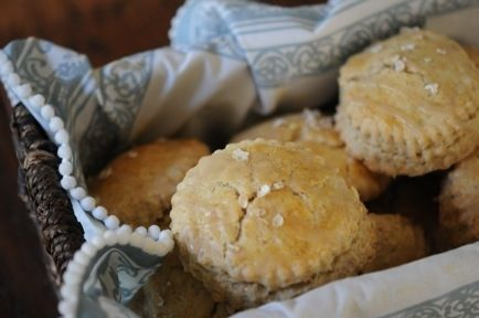 Maple-Oatmeal Scones | Foodie Finds | Pinterest