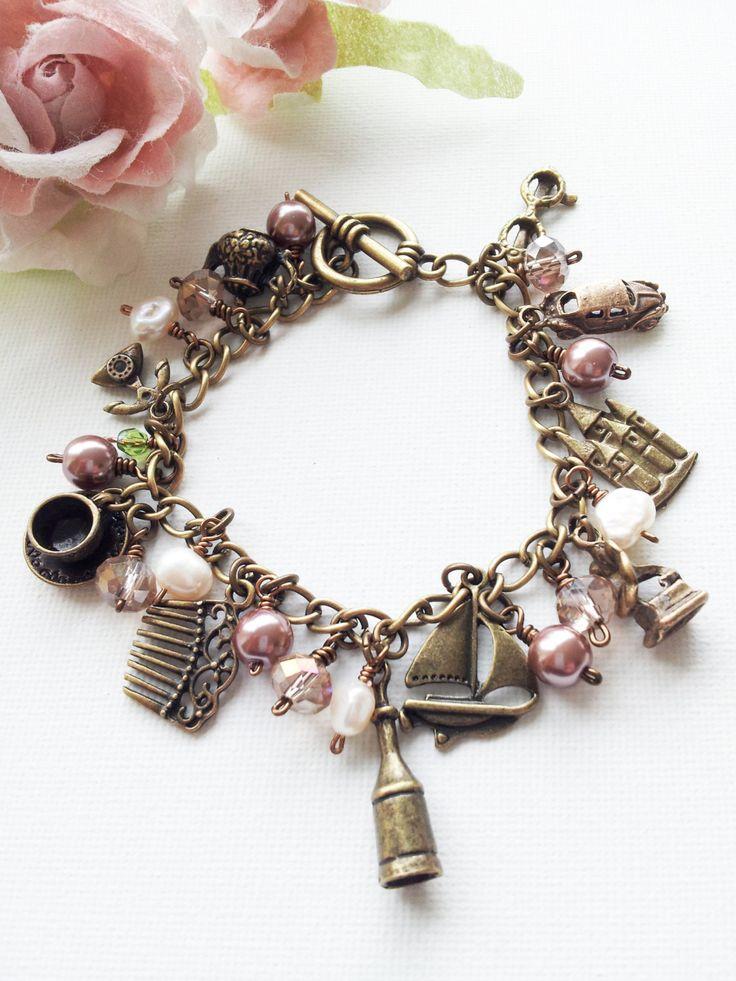 Charm Bracelets At Sams