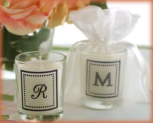 3 Unique Wedding Favors You Can Make Yourself
