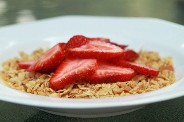 Coconut Granola | food | Pinterest