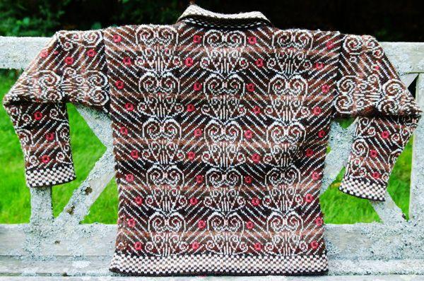 Knitty winter 2012 | Beautiful Knitted Things | Pinterest