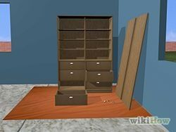 How to paint particle board cabinets for the home for Painting particle board kitchen cabinets