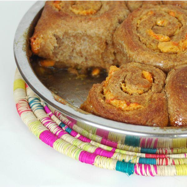 Honey Orange Marmalade Sourdough Rolls | FOODS IM GOING TO MAKE WHEN ...