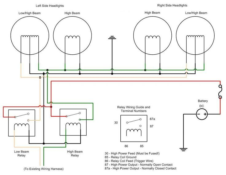 17 images about auto manual parts wiring diagram on pinterest custom trikes junction boxes